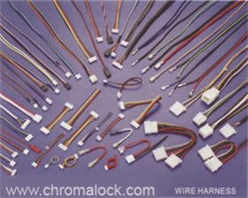 Wire Harness/Housing/Terminal